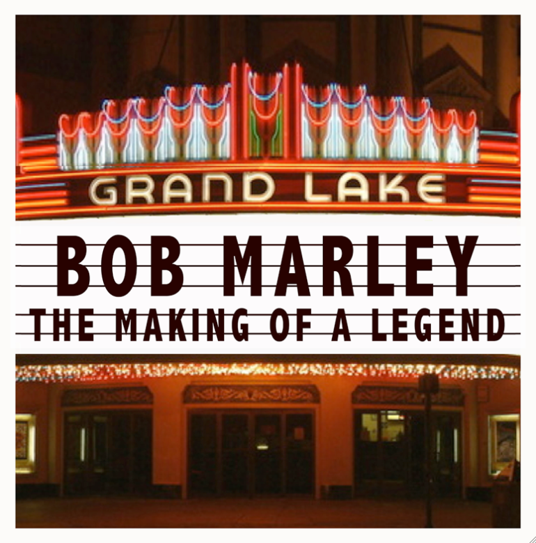 Bob Marley: The Making of a Legend. Montage