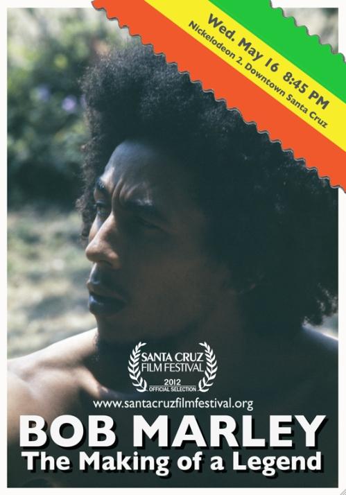 Bob Marley documentary